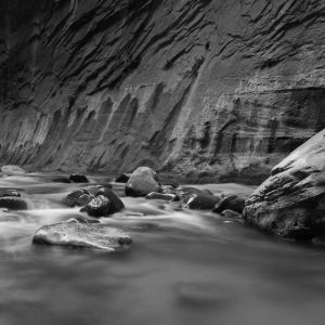 The Watchman, the Narrows, Zion national park