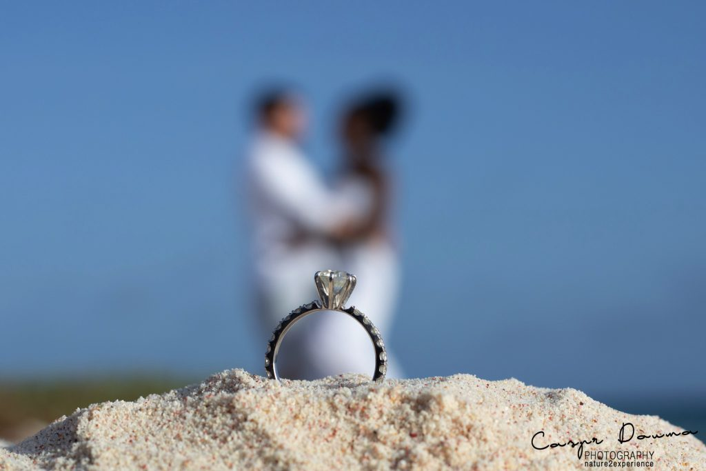 Wedding Photography Bonaire